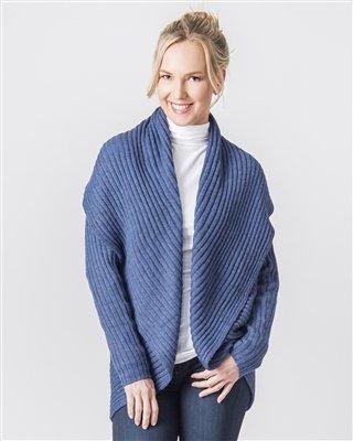 """Essential """"Magic"""" Ladies Sweater 18284"""