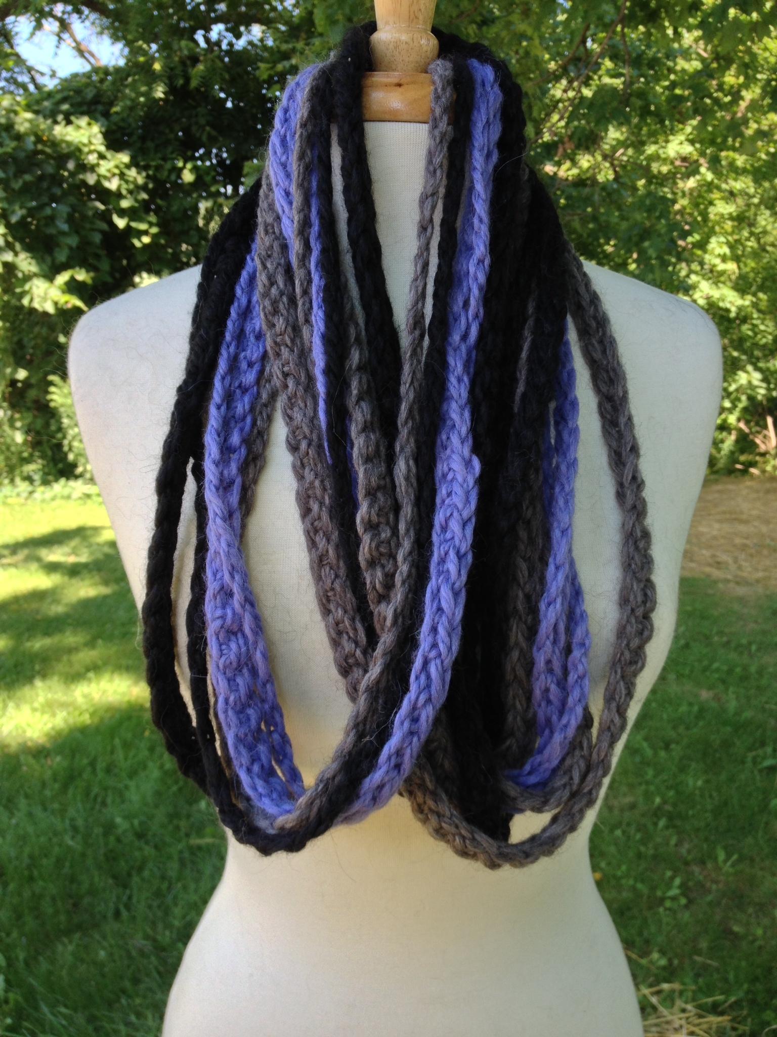 Learn to Crochet Class 00055