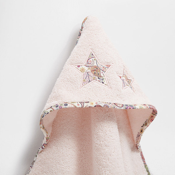Star Applique Machine Embroidery Design Free - 3 sizes RPE-1292