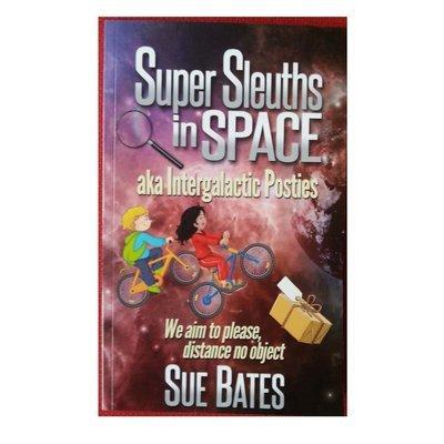 Super Sleuths in Space aka Intergalactic Posties