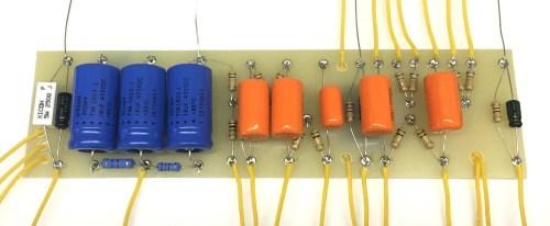 small resolution of 5e3 turret board wiring