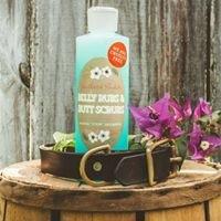 Belly Rubs & Butt Scrubs Pet Products 00009