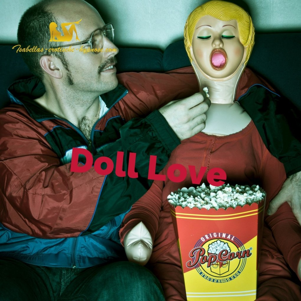 Doll Love by Lady Isabella