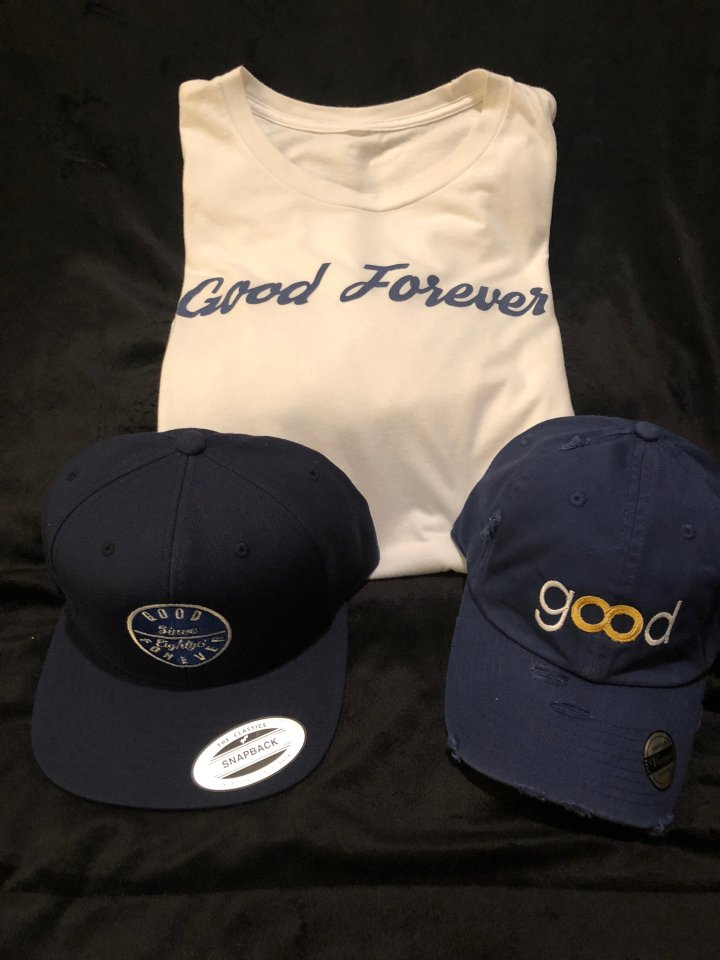 Good Forever Blue Signature Combo Pack 00013