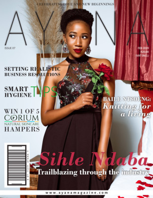 February 2019 - Issue 7