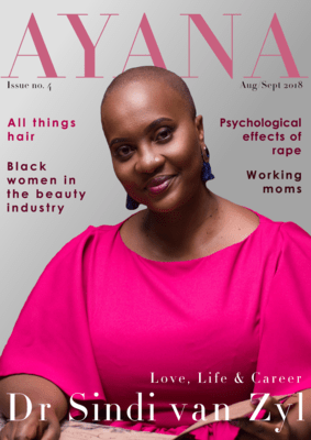 August 2018 - Issue 4