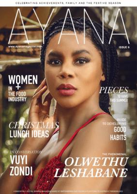 December 2018 - Issue 6