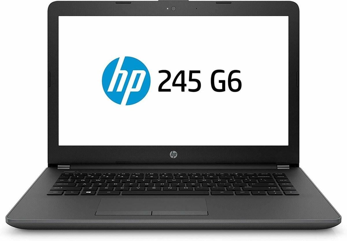 HP 245 G6 AMD A9 7th Gen/4GB Ram/1TB Hdd/14 Inch Laptop