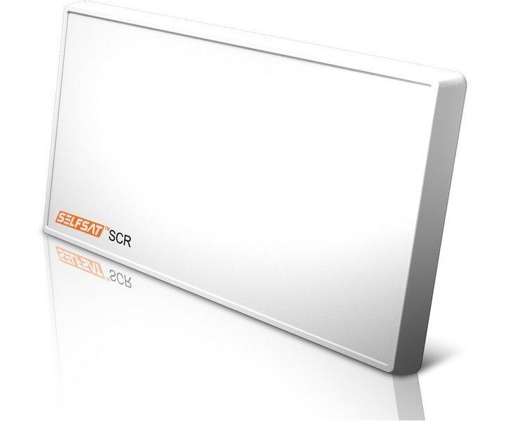 Plattantenn - H21SCR+ 00005