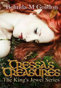 Tressa's Treasures (paperback)