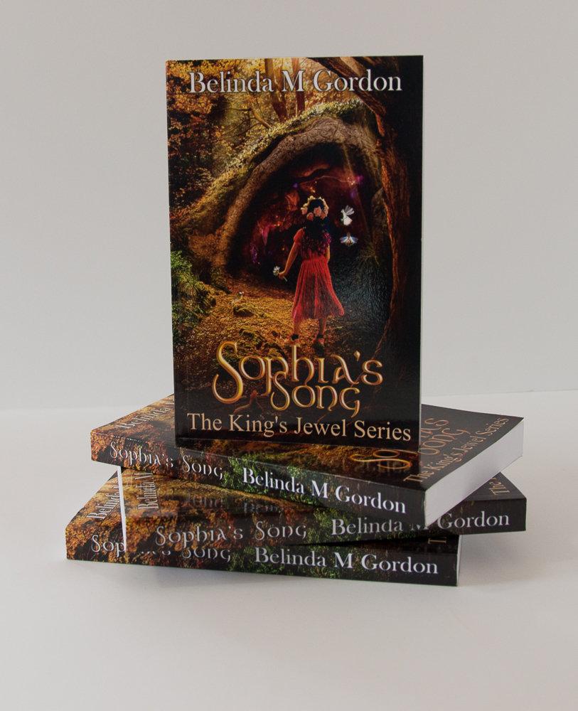 Sophia's Song (paperback) 00019