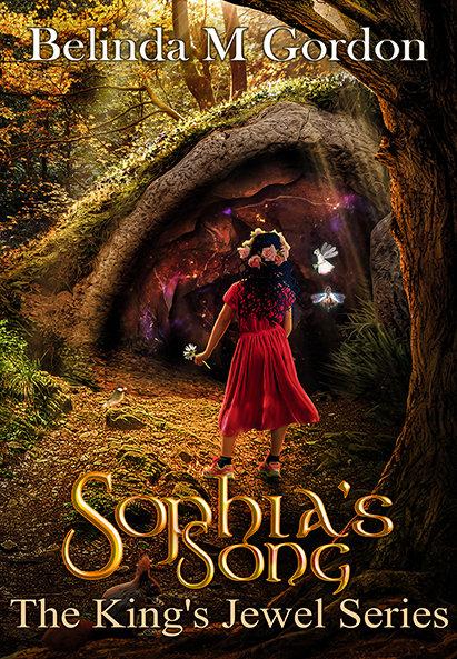 Sophia's Song (paperback)