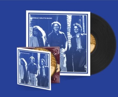 Uncle Walt's Band - Remastered LP
