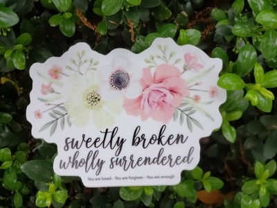 Sweety Broken