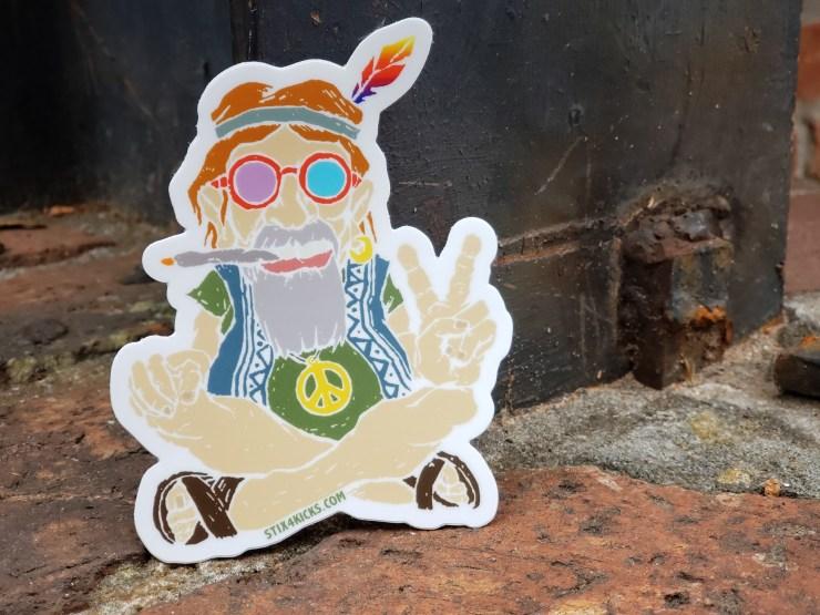 Hippie 00014