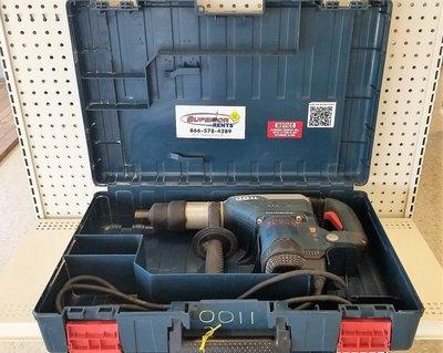 *USED* Bosch Rotary Hammer 1265EVS (Spline)