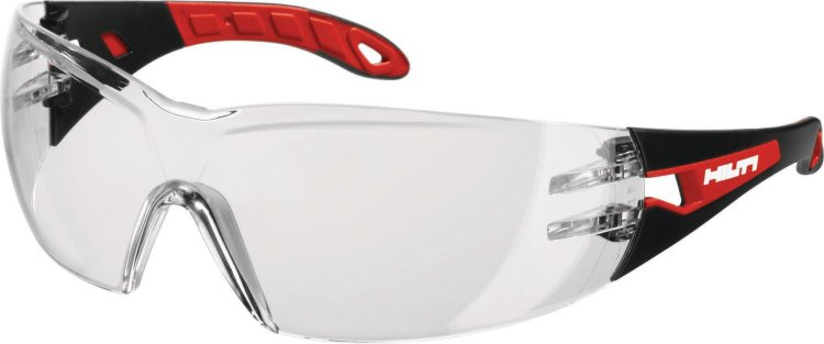 Safety Glasses - Hilti 00026