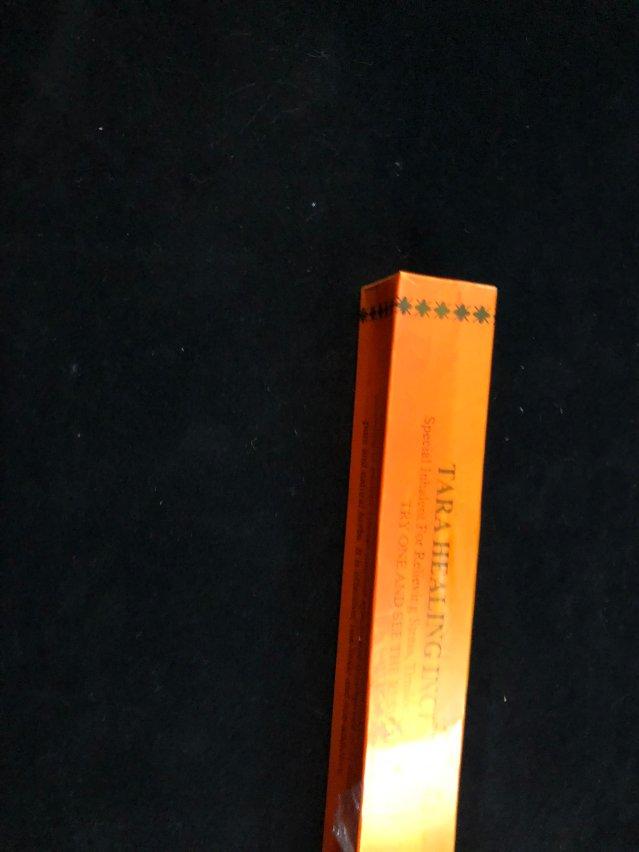 Tara Healing Incense MP141