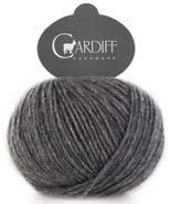 Cardiff Classic  519 Fumo (Charcoal) Y0TQP9943J6QE