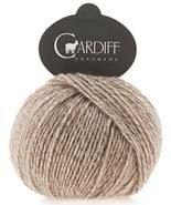 Cardiff Classic 670 Pois (Earth Tweed) WV9Q51AT4SSB0