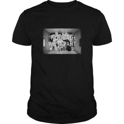 'Til Death T-shirt
