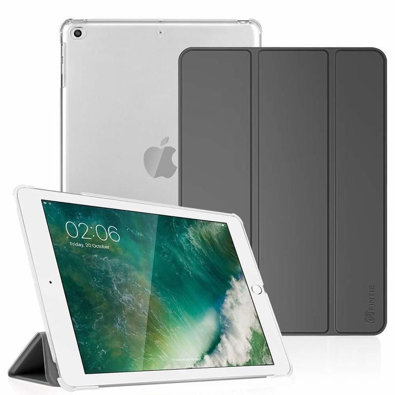 EDU iPad Advanced - Cover