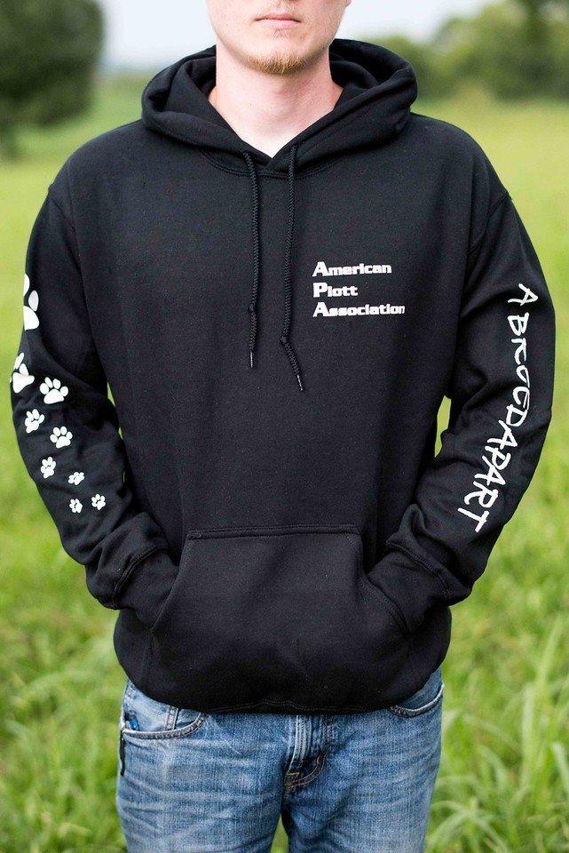 Black APA Hoodie 00012