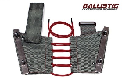 Ballistic Bindings