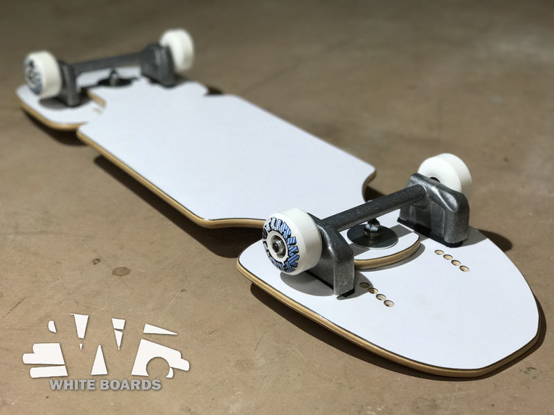 Third Wave Complete Streetboard