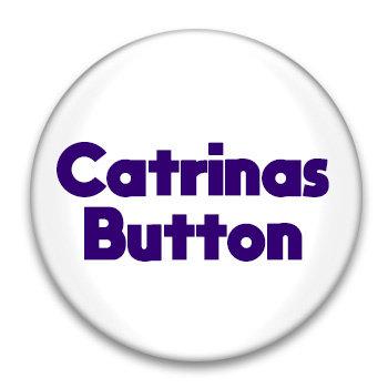 Button | Las Catrinas