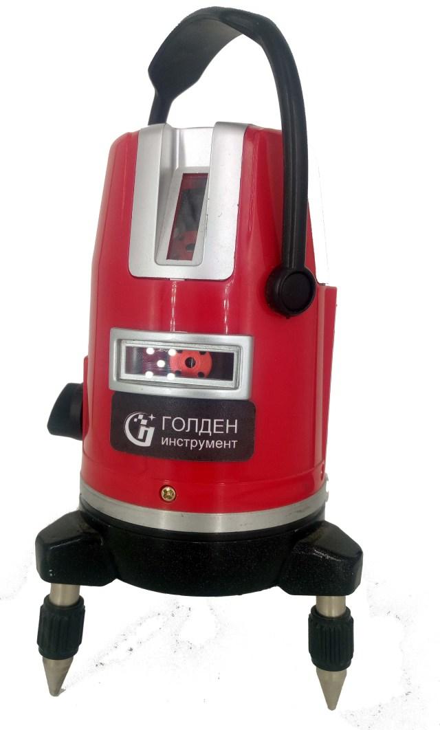 Уровень лазерный (нивелир) СТИ-626-5L 79844