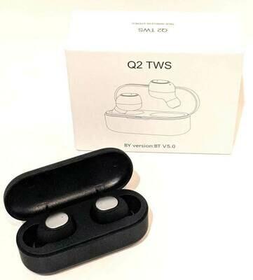 Беспроводные наушники Q2 TWS