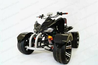 Электрический квадроцикл Racer