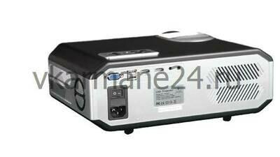 Проектор Rigal RD817 HD LED