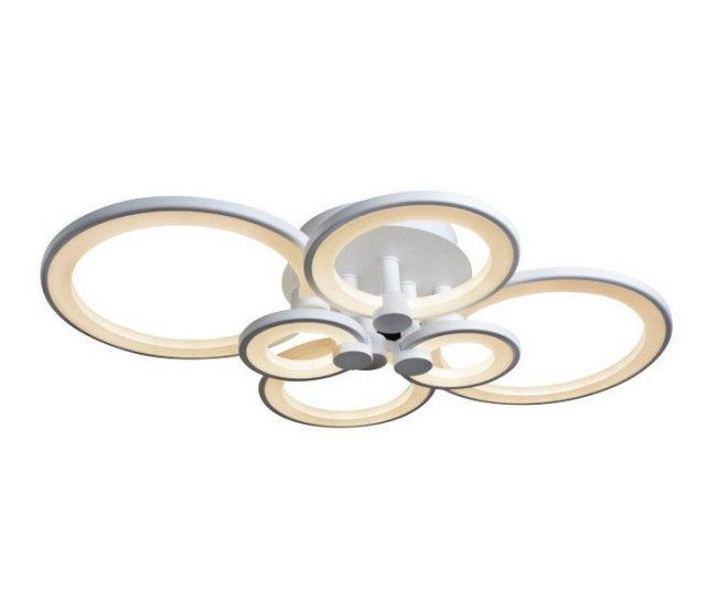 светодиодные светильники потолочные для дома