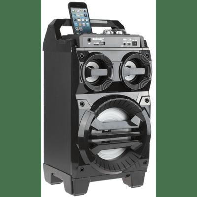 Bluetooth колонка МEIRENDE MA-113 черная