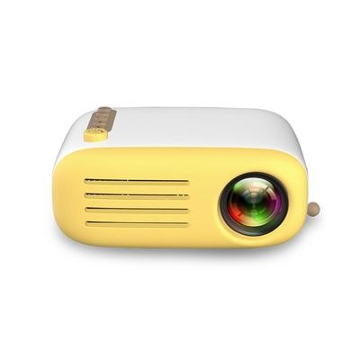 Карманный мини проектор YG200