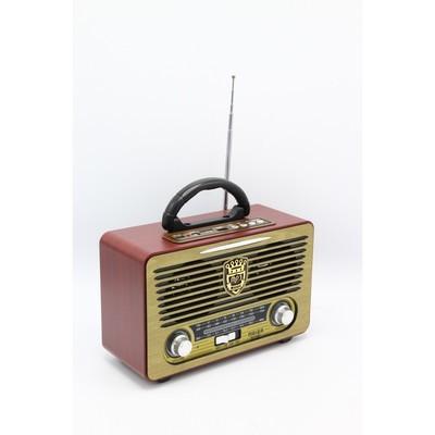 Радиоприемник Meier M-115BT