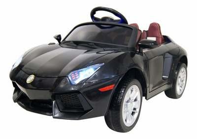 Детский электромобиль RiverToys Lambo E002EE