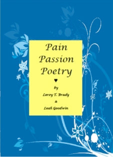Pain Passion Poetry