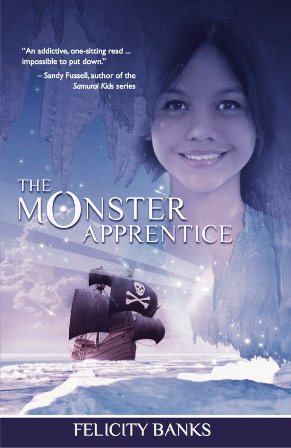 Heest Trilogy 1: The Monster Apprentice 00002