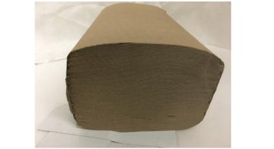 Paper Towel Kraft Single-Fold 16 x 250