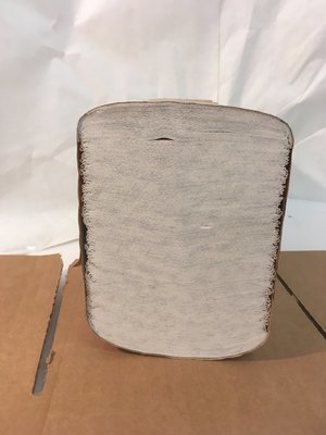 Paper Towel 200  x 16 pkg White Multifold XPRESS 3200 sheets ng m