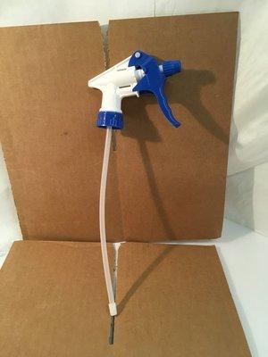 Trigger Sprayers Regular Blue