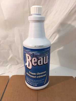 Cleanser Beau