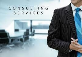 Consulting Services Consulting
