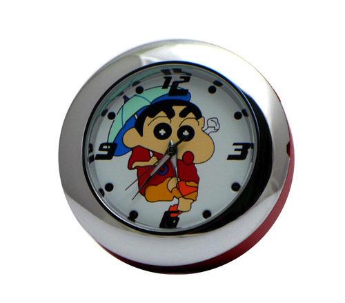 HCClockToon: Small Desk Clock mgHCClockToon