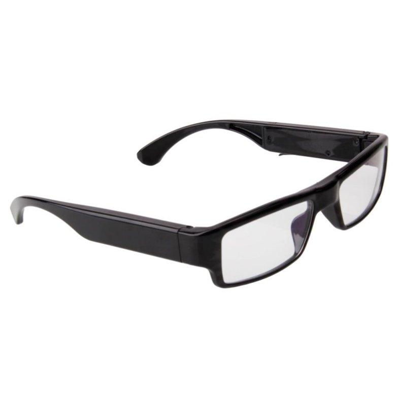 5MP HD 720P Glasses Camera DVR Video Recorder Sun Eyewear Hidden Camera TM86TT2298