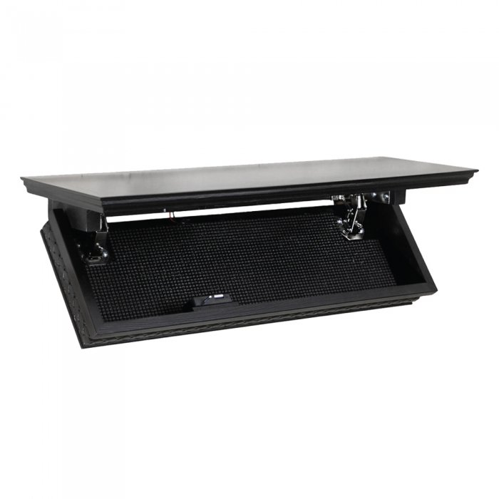 Quick Shelf Safe with RFID- Black