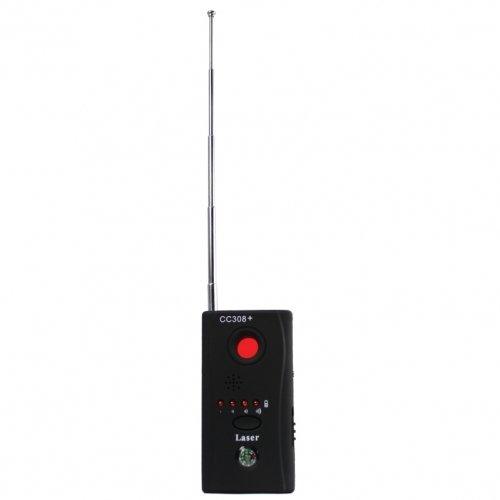 Full Range Camera and Bug Detector